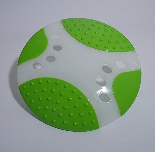 Rosewood 40311 Wurfspielzeug für Hunde, dentales Mini-Frisbee, 18cm