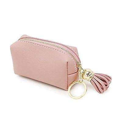 ZLR Mme portefeuille Porte-monnaie portefeuille personnalisé Lady Mini Cute Wallet