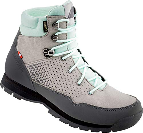 Dachstein Polar GTX Winter Outdoor Shoes Damen Grey/Mint Schuhgröße UK 6 | EU 39 2018 Schuhe