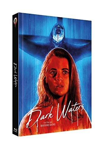 DARK WATERS (3-Disc Limited Collector's Edition Nr. 27), Cover A, 333 Stück [Blu-ray]