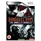 Resident Evil: Umbrella Chronicles (Wii)