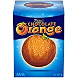 Leche 175g naranja chocolate de Terry