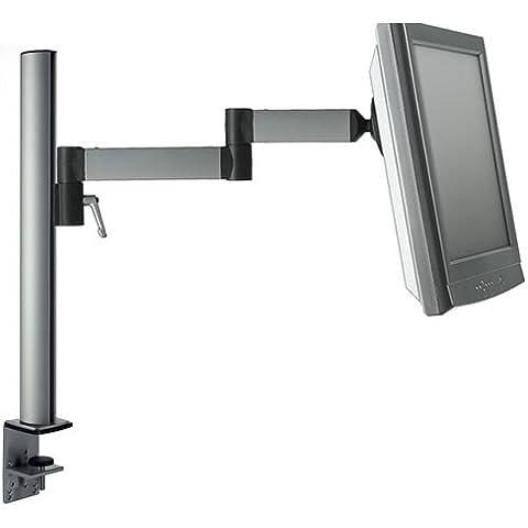 DSS tavolo, per monitor dss445sz2fl con fissaggio costringere
