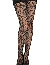Overdose Women Sexy Lingerie Stockings Fishnet Tights Pantyhose