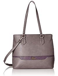 Lavie Huli Women's Handbag (Dk Pink)