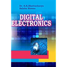 Digital Electronics : For Engineering & Diploma Courses