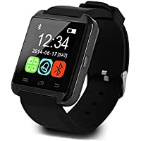 Smart Watch Phone U8 Bluetooth Touchscreen Smartphone Android IOS