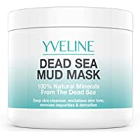 Dead Sea Mud Mask 100% Natural Minerals From The Dead Sea