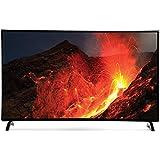 Panasonic 108 cm (43 Inches) Full HD LED TV TH-43F200DX (Black) (2018 model)