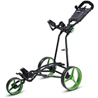Big Max Ti 1000 Autofold+ Golf Trolley