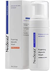 Neostrata Resurface Foaming Glycolic Wash 100 ml