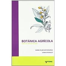 Botanica agricola para el medio rural