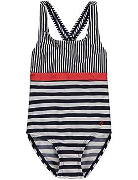 Marc O'Polo Kids Mädchen Einteiler Badeanzug