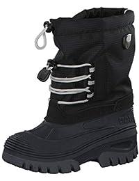 CMP Ahto Wp, Zapatos de High Rise Senderismo Unisex Niños