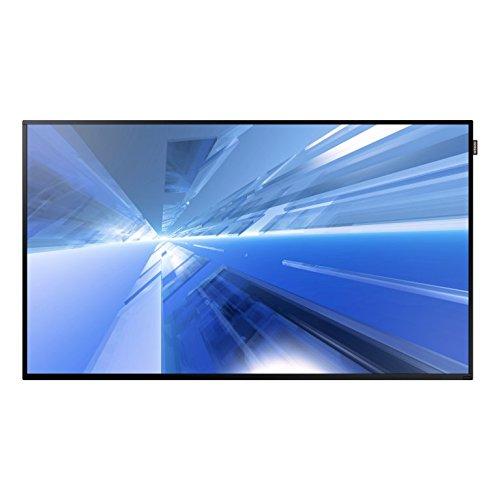Samsung LH32DMEPLGC/EN 81,28 cm (32 Zoll) LFD-Display (8 milliseconds) schwarz - Tv Led Samsung 1080 32