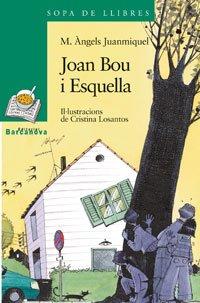Joan Bou I Esquella (Sopa De Llibres. Serie Verda)