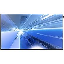 """Samsung DM48E Digital signage flat panel 48"""" LED Full HD Negro - signage displays (121,9 cm (48""""), LED, 1920 x 1080 Pixeles, 450 cd / m², Full HD, 8 ms)"""