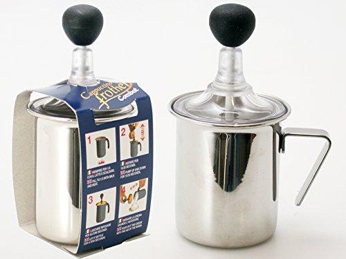 Cappuccino Creamer Combat Inox 1Tz