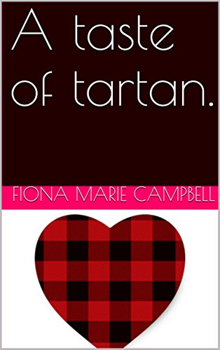 A taste of tartan. (English Edition) (Campbell-taste)