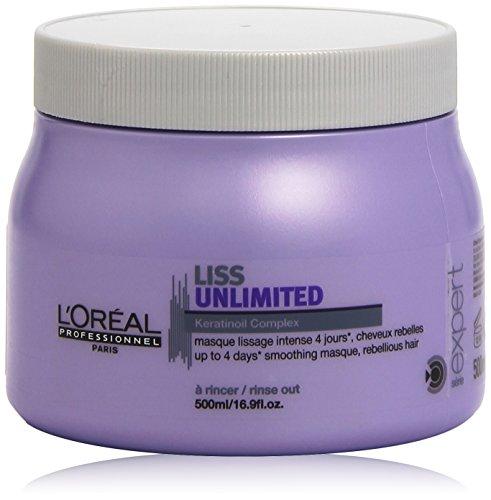 L'Oréal Professionnel - Masque liss ultime - 500 ml