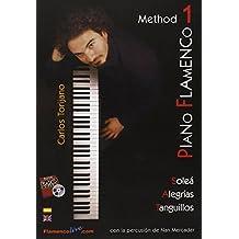 Método de Piano Flamenco - Volumen 1