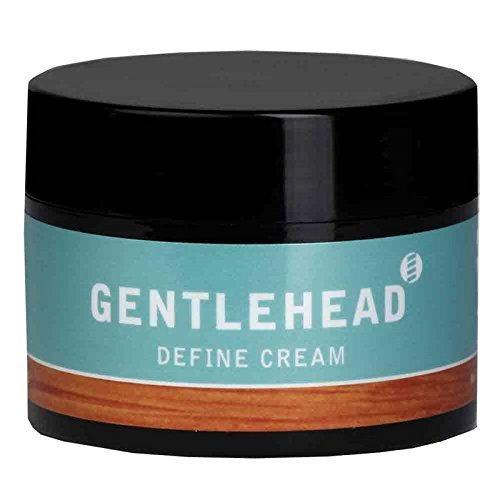 gentlehead Define Cream 100 ml Crème de coiffage pour fülle avec reduziertem brillant