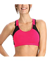2f87419a8e Jockey Women s Sports Bras Online  Buy Jockey Women s Sports Bras at ...