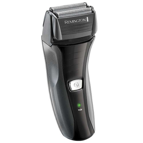 Remington F4800 DualFoil X Technology (Black)