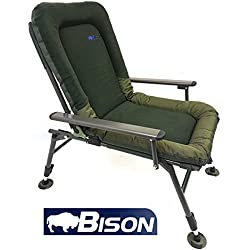 Bison Polaire Confort
