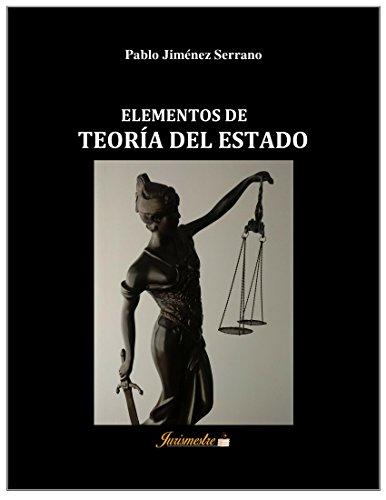Elementos de Teoría del Estado (1)
