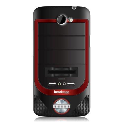 head-case-designs-cover-rigida-posteriore-per-htc-one-x-motivo-cpu-rosso