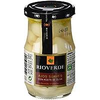 Rioverde - Ajos Suaves Con Aceite De Oliva - 200 g