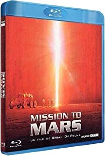 Mission to Mars [Blu-ray] (B002CXG7KA) | Amazon Products