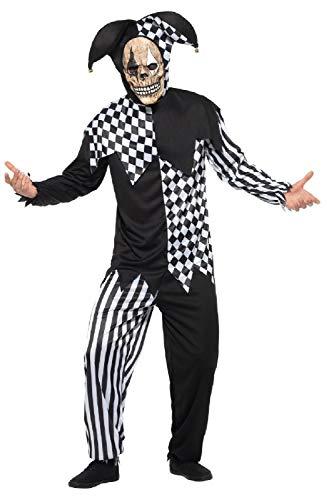 - Jester Kostüm Für Herren