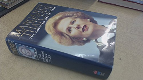 The Downing Street Years por Margaret Thatcher