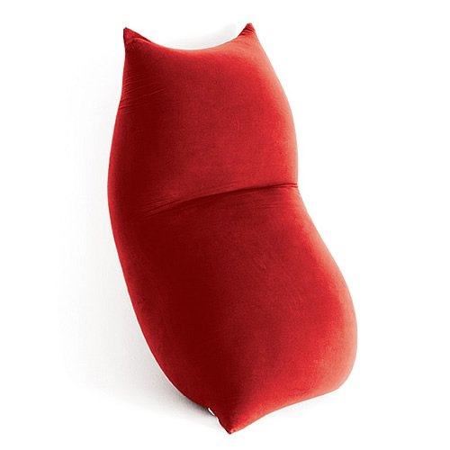 Terapy Ergonomic Living Terapy – Maxi Bean Bag Red