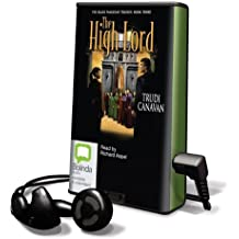 The High Lord (Playaway Adult Fiction)