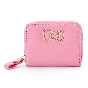 SANRIO Hello Kitty Cute Pink Organiser Bag Large