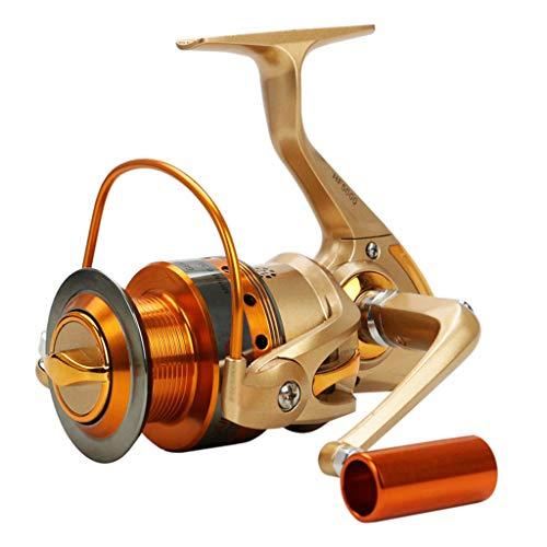 038f6f6fa60 HoSayLike Metal Spinning Fishing Reel Peche Rueda Spinning Reel Fishing  Tackle Hf1000-9000 Carrete De