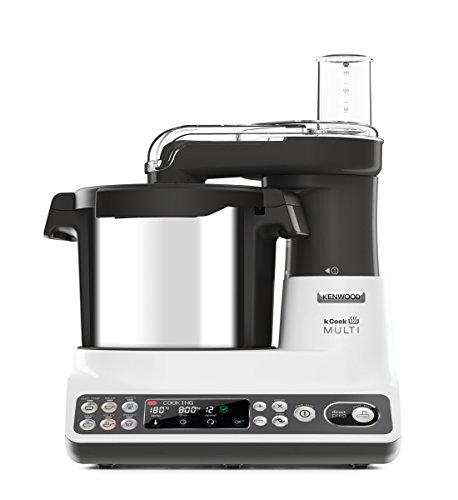 Robot cuiseur Kenwood kCook Multi