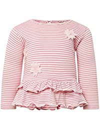 TOM TAILOR Baby-M/ädchen Placed Print Shorts