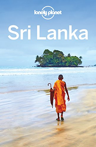 Lonely Planet Sri Lanka (Travel Guide) (English Edition) por Lonely Planet