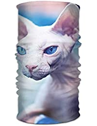 Headwear Bad Kitty Outdoor Scarf Headbands Bandana Mask Neck Gaiter Head  Wrap Mask Sweatband 9aa0c612d8d