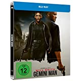 Gemini Man - Blu-ray - Steelbook
