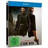 Gemini Man - Blu-ray - Steelbook