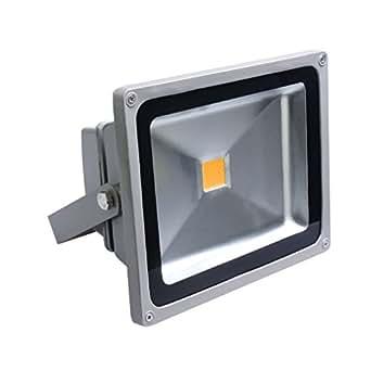 r duction pour prime day auralum projecteur led spot 20w floodlight clairage ext rieur et. Black Bedroom Furniture Sets. Home Design Ideas