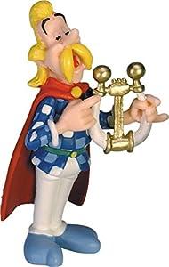 Plastoy - Figura de Juguete Astérix Y Obélix (60548)