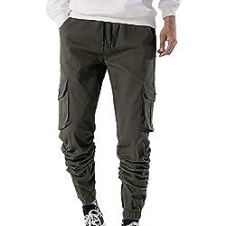 Cebbay Pantalones T cticos...