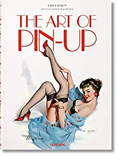 The Art of Pin-up: THE ART OF PIN-UP-TRILINGUE (TD) (383653570X) | Amazon price tracker / tracking, Amazon price history charts, Amazon price watches, Amazon price drop alerts