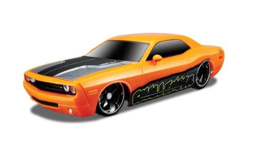 maisto-118-scale-premiere-edition-dodge-challenger-concept-car